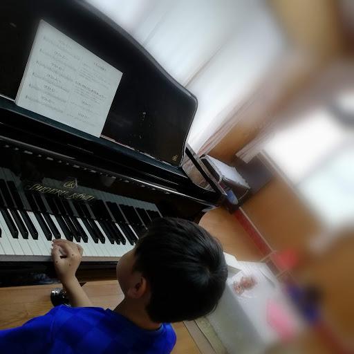 みちぞえ音楽教室、大村市ピアノ教室